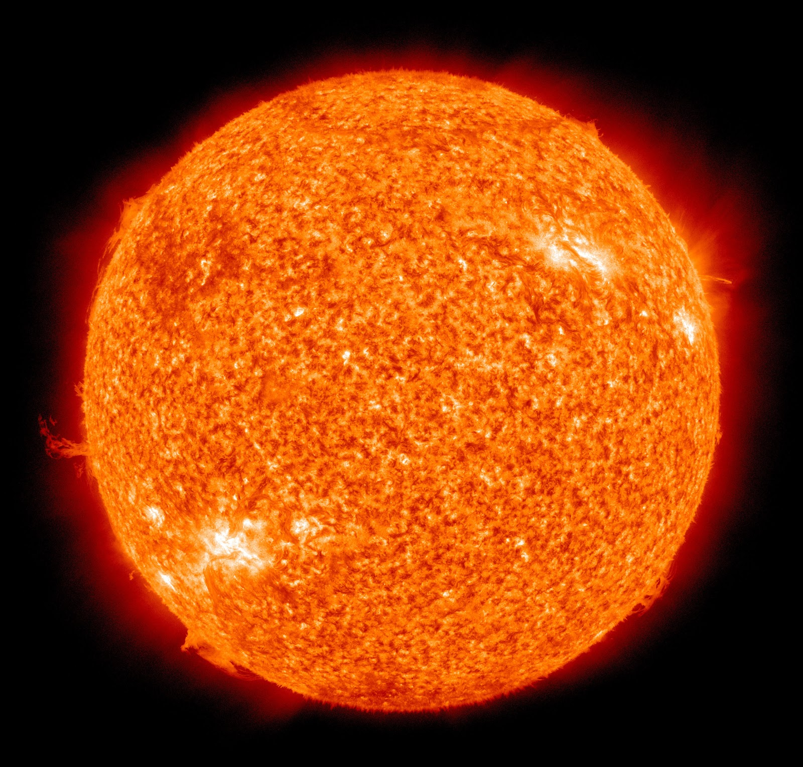 Astronomy, Space Travel, and Our Coming Hurdles: Sol: Our ...