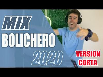 MIX BOLICHERO 2020 - TIK TOK DJ NICO VALLORANI