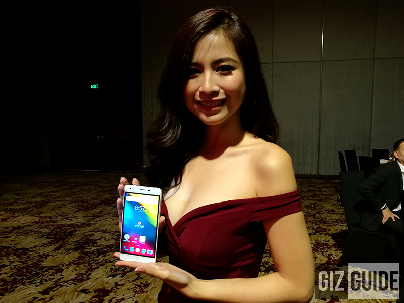 Cherry Mobile Flare S5 Power Launched, Equipped With 6050 mAh Battery For PHP 7999!
