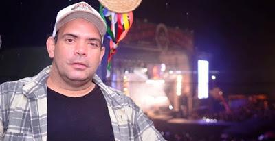 Jackson Bezerra volta a assumir secretaria executiva em Limoeiro