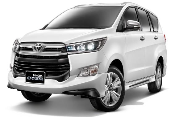 Keunggulan Toyota All New Kijang Innova
