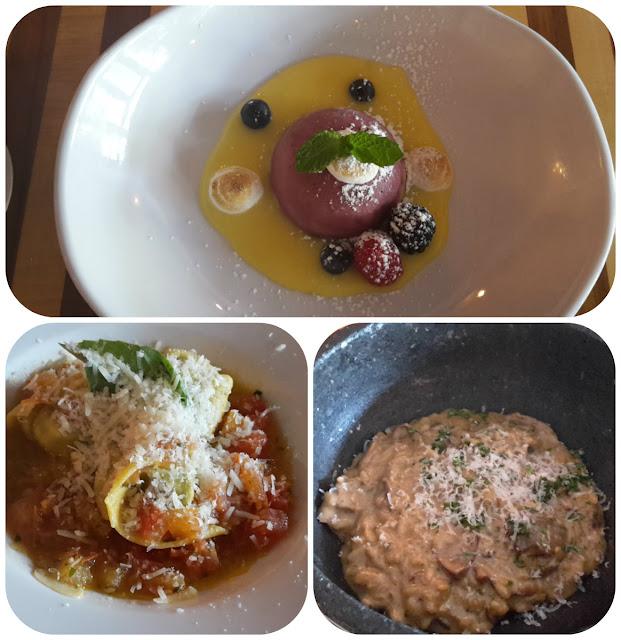 Forno Osteria & Bar