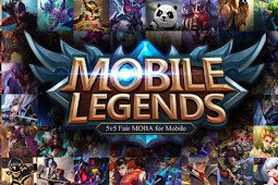 Download Mobile Legends For PC