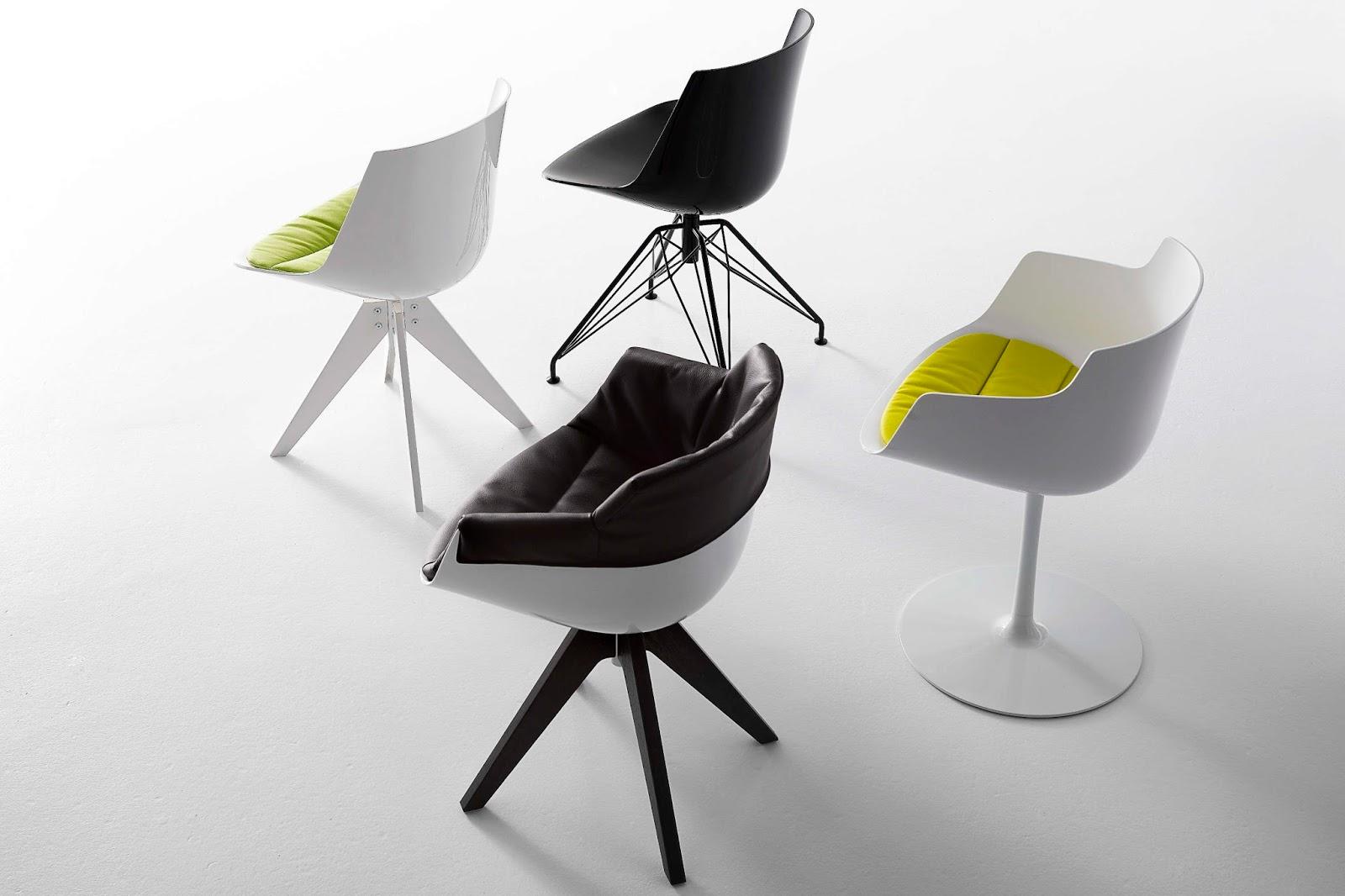 Darya Girina Interior Design Futuristic Interior Design