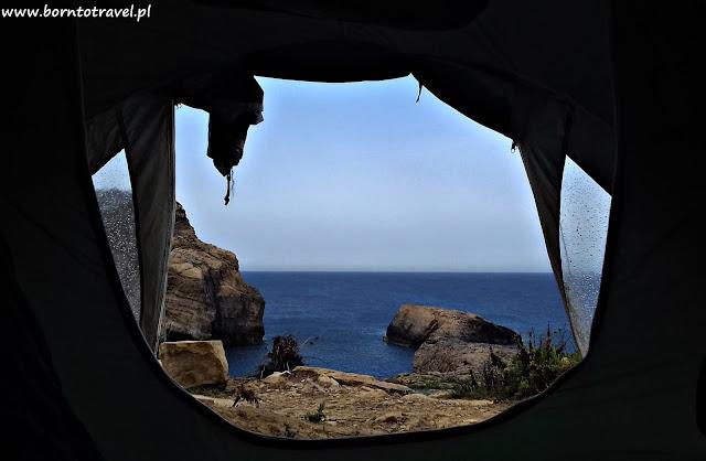Gozo i Malta na dziko