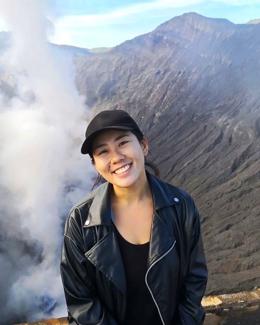 Surabaya travel guide to Mount Bromo and Ijen Crater