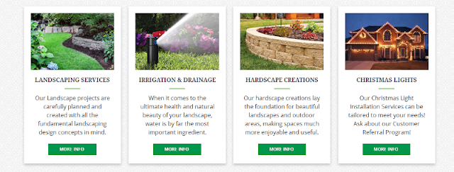 Reliable Lawn Care & Landscaping Company In Oklahoma