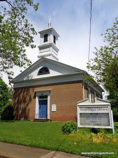 Gordonsville Presbyterian