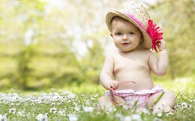 small baby pics