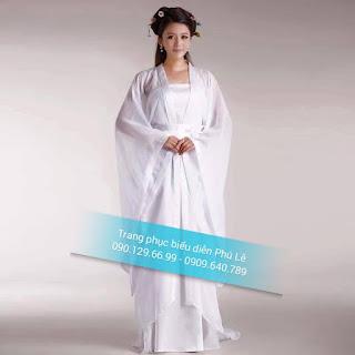 Bán hoặc cho thuê trang phục chị hằng chú cuội giá rẻ tại thủ đức