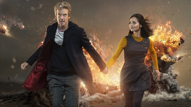 Doctor-Clara