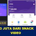 Apa itu Scoin di Snack Video? Aplikasi Penghasil Uang 2021