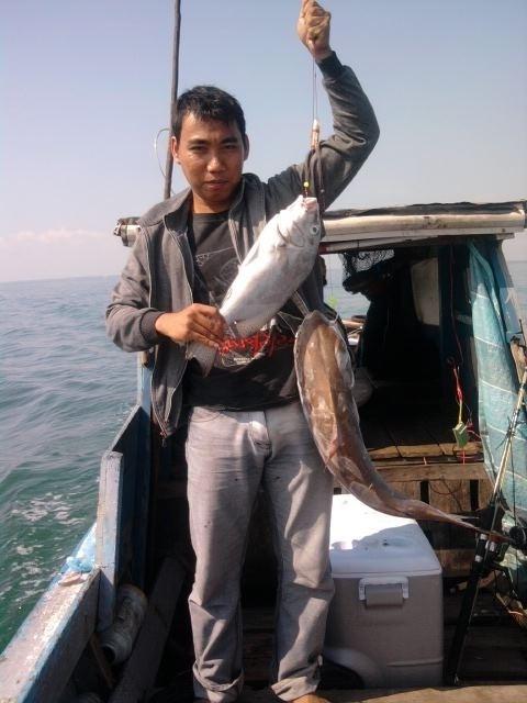 menentukan umpan mancing laut dangkal rh ariyacartoons blogspot com