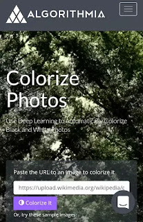 black and white photo ko ccolor photo kaise bnaye