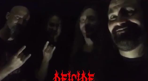 deicide 2017