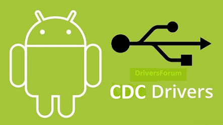 Android CDC Driver for Windows 10 64 Bit