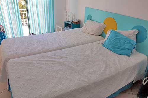 Hotel Adelaide, Faro, Algarve, Portugal.