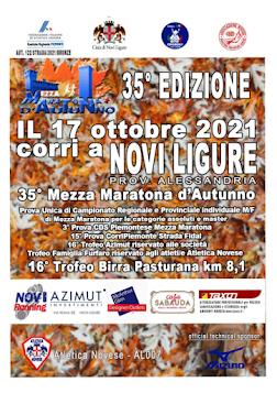 Novi Ligure 17 ottobre