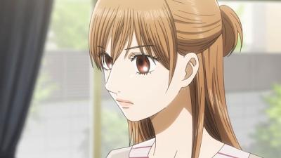 Chihayafuru S3 Episode 13
