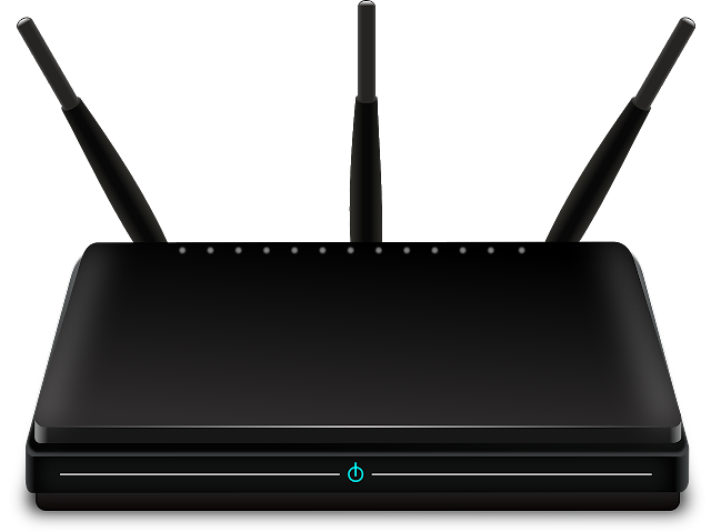 router channels