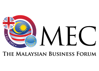 Overseas Malaysian Executive Club Logo Vector