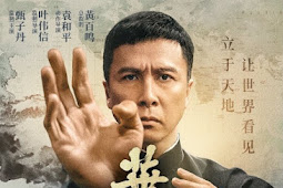 [Download Film] Ip Man 4 : The Finale (2019) Subtitle Indonesia BLURAY 360p 480p 720p 1080p HD Full MOVIES