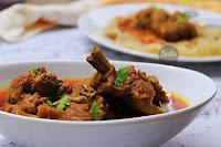nonveg curries