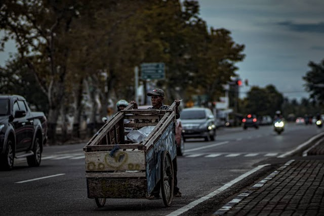 Miris Muba Kabupaten Nomor 2 Penyumbang Angka Kemiskinan Terbesar Di sumsel