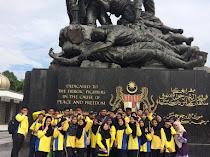 Laporan Program Remaja Hebat 2.0/ 2018: SMK Cheras PPW Pudu