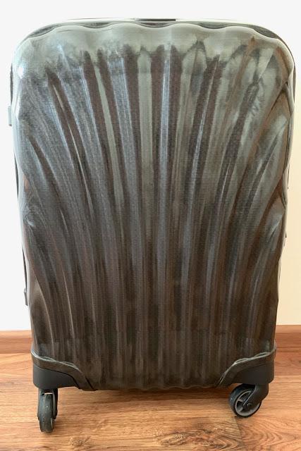 Samsonite Cosmolite -käsimatkatavaralaukku