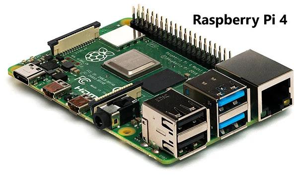 Raspberry Pi 4 : caractéristiques de la nouvelle version