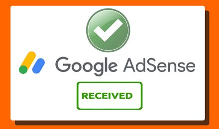Tips Rahasia Cara Cepat Blog Diterima Google Adsense