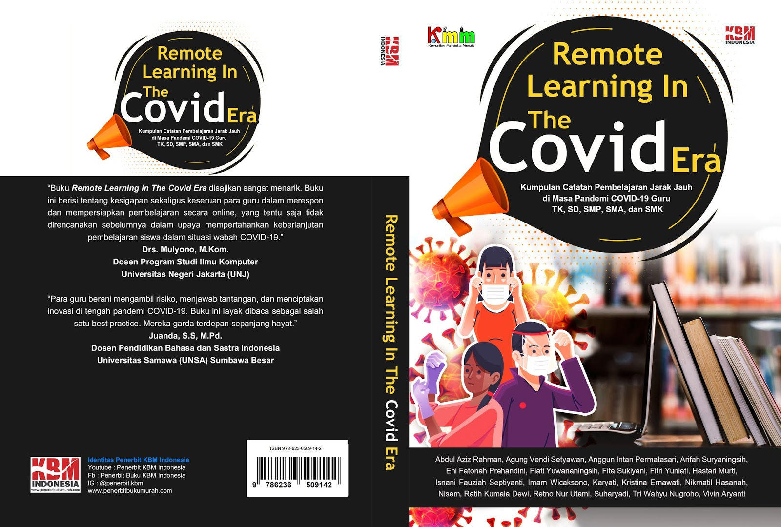 Remote Learning In The Covid Era