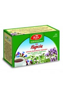 Trateaza raceala si gripa cu ceai
