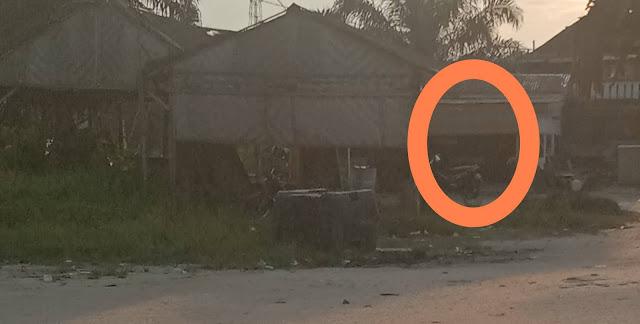 Tempat Game Zone Di Desa Sei Jawi Jawi Asahan