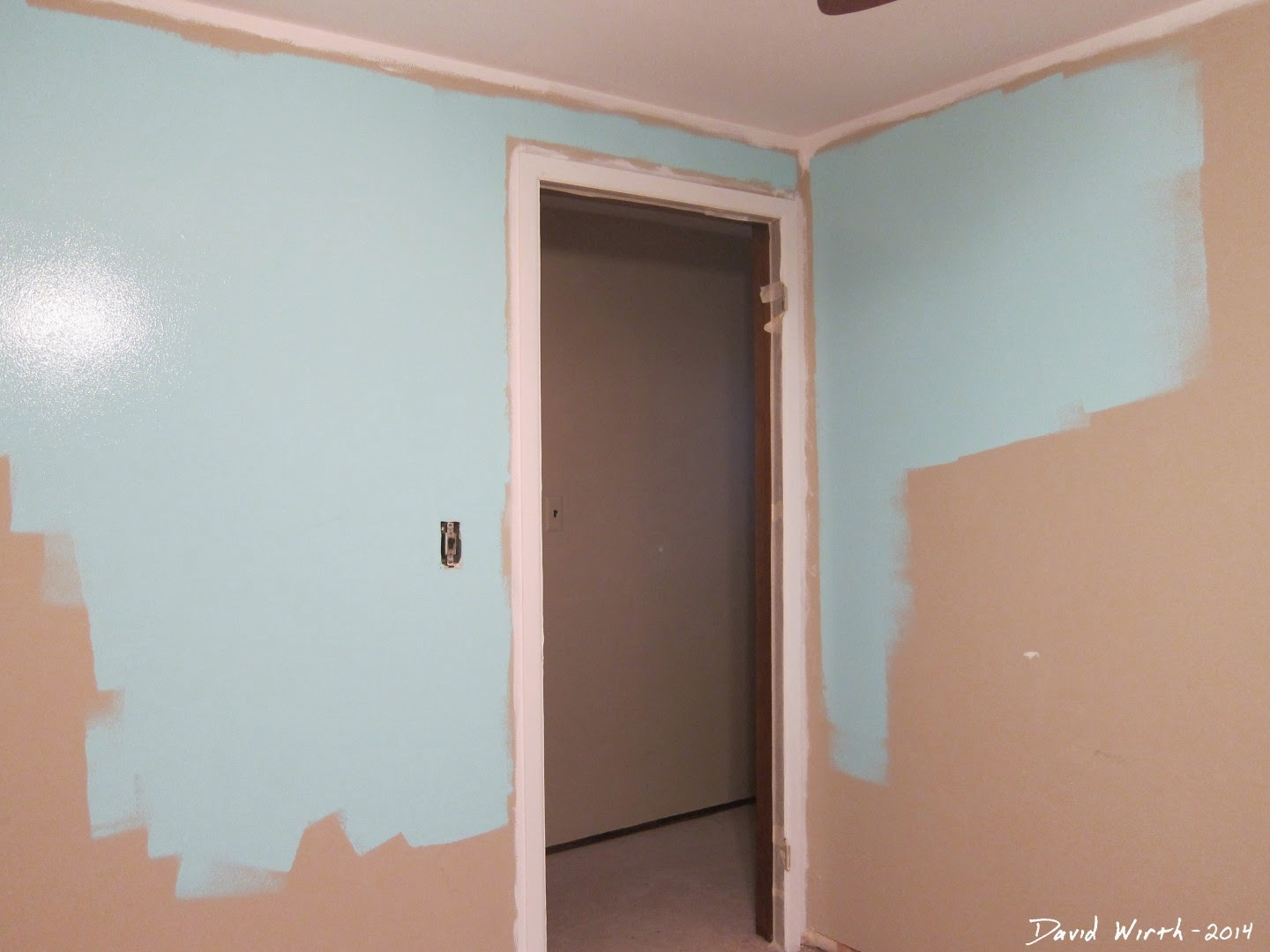 best baby room color, paint, wall