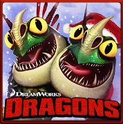 Dragons Rise of Berk V1.24.10 MOD APK