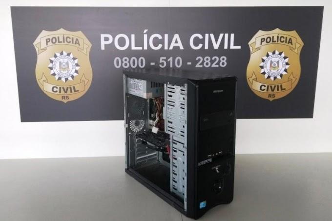 Polícia investiga venda de CNHs pela internet em Gravataí, Canoas, Porto Alegre e Passo Fundo