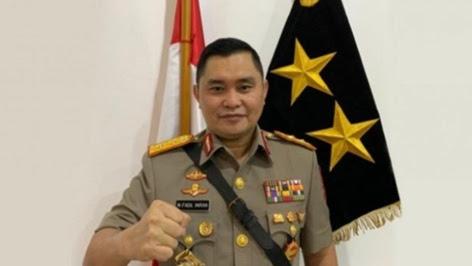Irjen Pol Dr M Fadil Imran Layak Menggantikan Idham Azis sebagai Kapolri