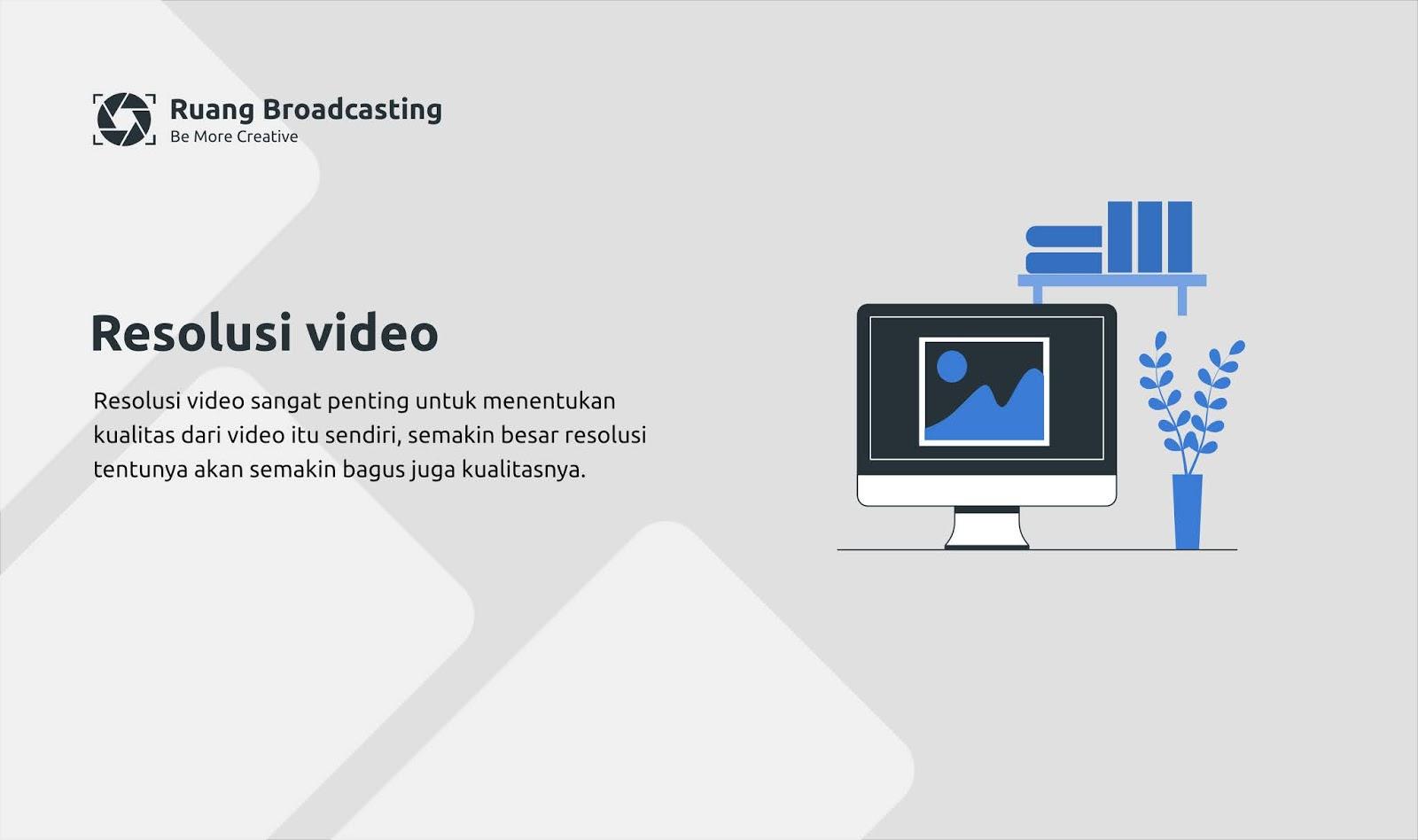 Jual footage video kalian ke shutterstock