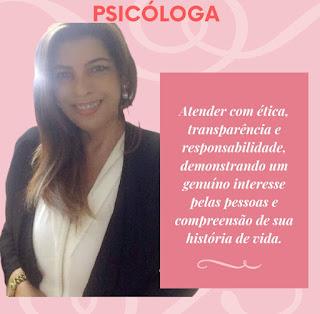 Psicóloga Sp São Paulo