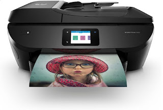 HP ENVY Photo 7858 Driver Downloads, Review And Price