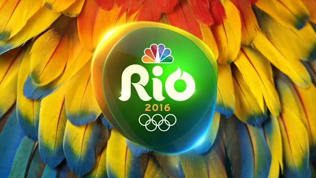 Watch the 2016 Rio Olympics Games Online