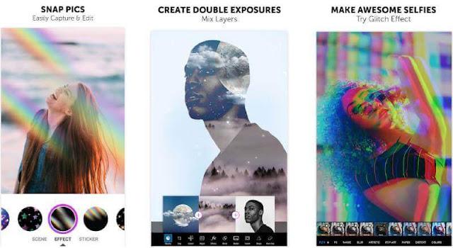 تحميل بيكس ارت | PicsArt Photo Editor V14.5.6 | أفضل تطبيق مونتاج وتصميم