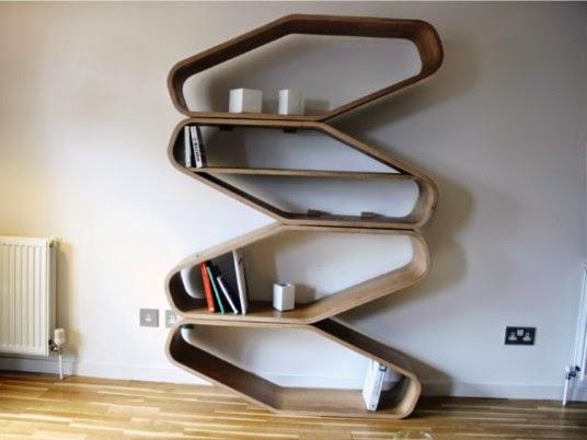 bibliotheque moderne maison idees accueil design et mobilier. Black Bedroom Furniture Sets. Home Design Ideas