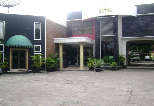 List of Cheap Hotels in Probolinggo