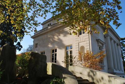 Concert-pavillon musique de la Comtesse du Barry