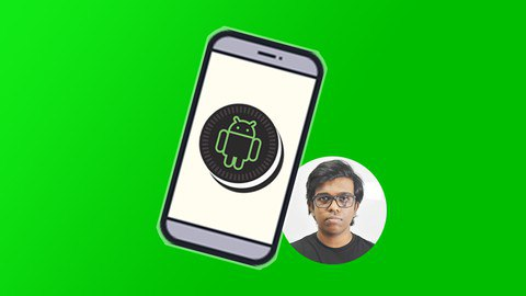 Complete Android Course - Android 11 with Java [Free Online Course] - TechCracked