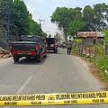 Terjadi Ledakan di Banda Aceh, Ada Warga Terluka