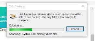 संगणक मेमरी फुल आहे? संगणकाची डिस्क कशी स्वच्छ करावी? पीसी की डिस्क कैस क्लीन करे? Computer Memory Full? How to Clean the Disk of Computer? PC ki disk kaise clean kare? Hindi video